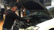 Ed's Auto Clinic Car Inspection