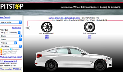 See Wheels On Your Car Arcadia CA Eds Auto Clinic - Rim websites that show your car